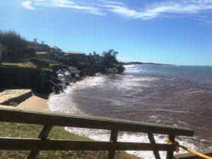 Praia do Morro das Pedras - 26/Maio/2021