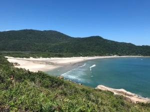 Conheça as praias do Sul de Floripa 4
