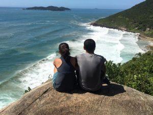 Uma aventura de casal 1