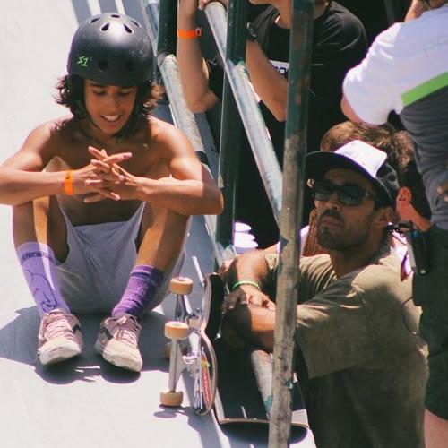 Skate é família e cultura 3