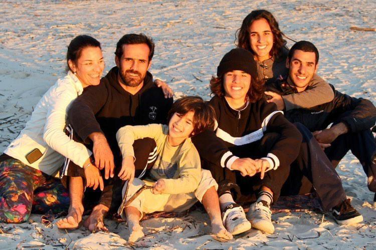 Skate é família e cultura 2